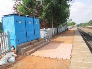 Railways should commercially exploit land for revenue: Economic Survey