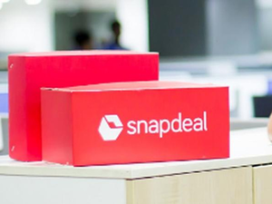 Last month, Snapdeal called off the USD 950 million- merger (over Rs 6,000 crore) discussions with larger rival, Flipkart.