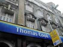 Thomas Cook (India) reported an operating profit of Rs 131.381 crore for the quarter ended June compared with Rs 121.688 crore a year earlier.