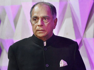 Pahlaj Nihalani was removed as the chief of the CBFC, with lyricist Prasoon Joshi taking over.
