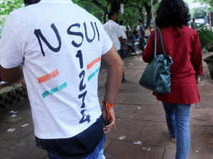 Congress' leaders have sent teams to interact with students across campuses — north, south and outer Delhi colleges — to gauge the issues that resonate with students.