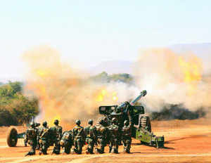 CBI tells Parliamentary panel it wants to take Bofors case to its 'logical conclusion'