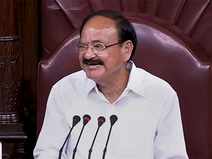 ex officio chairman of lok sabha