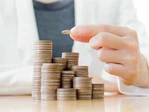 The first step towards having enough savings is to save, and the second step is to save enough.