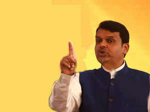 On allegations against Industries Minister Desai, Fadnavis had said the government will request the Lokayukta to consider the case.