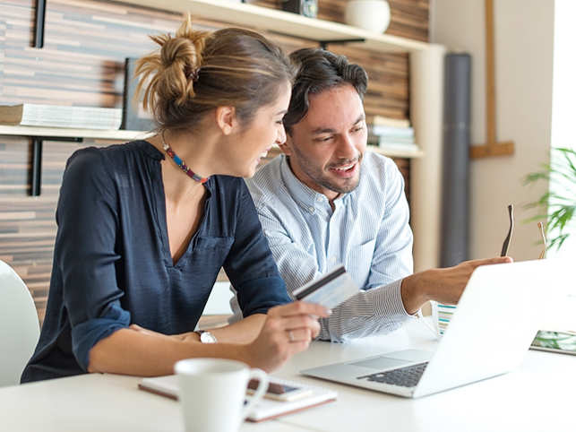 Supportive spouse may be your way to success.