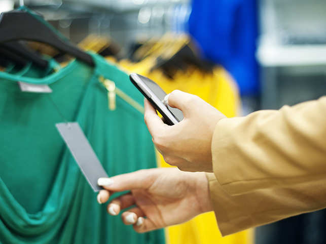 Now, identify fake products using your smartphone!