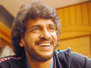 Upendra, who began his film career as a dialogue writer, has directed about 10 films and acted in about 50 films.