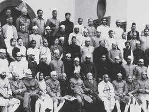 Seventy years later, we are still arguing over many issues — prohibition, cow slaughter, language, reservations — that the Constituent Assembly grappled with, but it shows how to do it with acknowledgement of context, conviction and respect