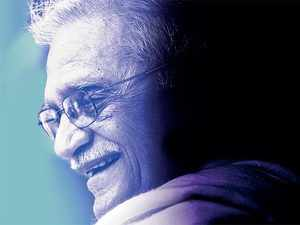 I make personal statements through nazms and I have the conviction to stand by them, no matter what, said Gulzar.