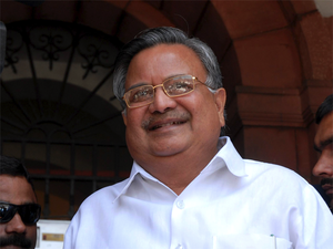 """""""I am against any violence in the name of cows. But it's our job to protect cows. In Chhattisgarh, we have strong laws against killing of cows,"""" Chhattisgarh CM Raman Singh said."""