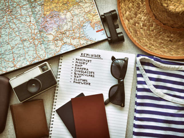 A list of apps that can ease the hassle of booking your holidays.