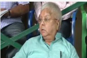 Lalu accuses Nitish Kumar, Sushil Modi of Rs 1,000 crore Bhagalpur scam