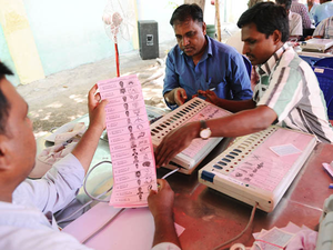 The portal can be accessed through the Election Commission website: eci.nic.in.
