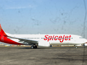 Analysts say sale and leaseback would be the most feasible option for SpiceJet now.