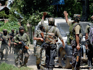 Hizbul operational commander Yasin Itoo killed in encounter