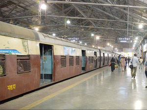The video deal is likely to fetch the railways nearly Rs 500 crore annually in non-fare revenue.