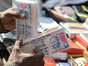 After demonetisation, the economy struggled with less cash and the informal sector badly faltered.