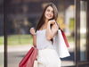 Resolve to not shop during vacation