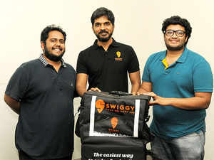 By scaling up their data usage, Swiggy has been able to add relevant features to further enhance user experience on its app.