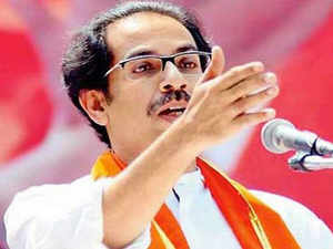 """What is wrong in singing Vande Mataram and why should it be sung only on select days? It should be sung every day,"" said Thackeray."