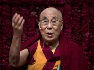 Dalai Lama: India, China cannot defeat each other