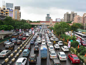 Pune has planned the centre for not only effective city-level coordination but also as its citizen interface. At present, alerts are being sent on traffic to better manage the flow during peak office hours.