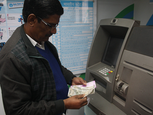 ATMs may become history soon because of technological advances in payments, regulatory issues and focus on less cash.