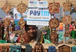 Paytm Mall, run by Paytm E-commerce, is looking to invest $5 million (Rs 32 crore)to enable its offline retailer partners to set up stores online.