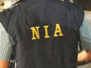 Terror funding case: NIA raids 12 locations in Kashmir