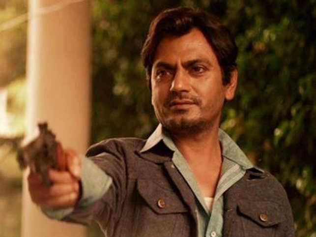 The then Pahlaj Nihalani-led Central Board of Film Certification (CBFC) had initially ordered 48 cuts in the movie.  (Image: Facebook/Babumoshai Bandookbaaz)