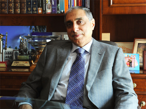 Due to uncertainty caused by RERA & GST, what happens is customers also try to hold back. But I believe going forward, there is no more suspense, says Irfan Razack, CMD, Prestige Group.