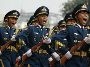 China cannot start a war with India, even if it's a localised conflict over a small piece of high-altitude land that remains hard to access most of the time.