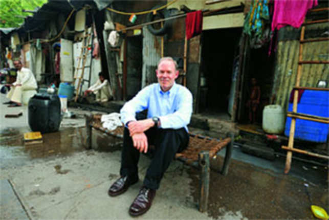 Dharavi: a case of contested urbanism - PDF Free Download