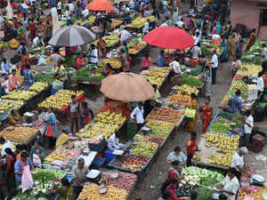 Retail inflation jumped to 2.36 per cent in the month, chiefly driven by hardening of prices of sugar and confectionery items, pan, tobacco and intoxicants.