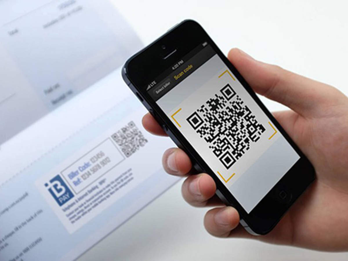 QR code: Tata first power utility to use QR code for bill