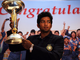 India last won the U19 World Cup in 2012, under the captaincy of Unmukt Chand.