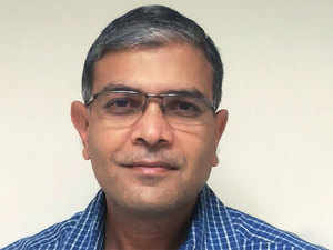 """The IIM Ahmedabad alumnus has also worked with Asian Paints and Coca-Cola """"Our supply chain operations are the biggest drivers in reducing cost while increasing speed of our retail business."""