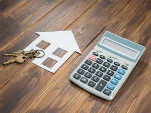 On a 30-year loan with an interest rate of 8.35%, the savings would be over Rs 3 lakh compared with a normal mortgage loan.