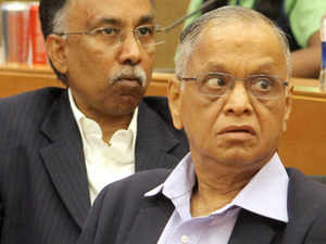 In a fresh BSE filing, the Board said Murthy's baseless allegations was  what drove Sikka to resign as the CEO of the company