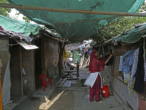 Hyderabad has the second-largest concentration of Rohingyas after Jammu, where the number is estimated at 7,000.