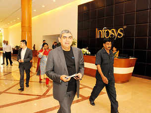 Here's the real reason why Vishal Sikka quit as Infosys head