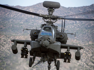 Indian Army just a nod away from getting 6 new Apaches