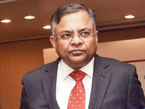 N Chandrasekaran said that although the company's market share is 23 per cent in tea, it is making losses in other business units.