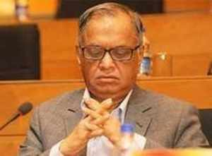 Watch: NRN Murthy refuses to back down, says problem is with governance at Infosys