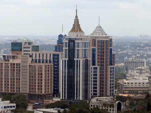 The highest growth was observed in Bengaluru CBD micro-market. In spite of having limited availability of office spaces and supply, this market has witnessed 17% on-year rental appreciation.