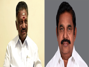 AIADMK party suffered a split after former chief minister and Jayalalithaa loyalist O Panneerselvam struck out against VK Sasikala