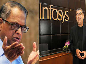 Infosys board's strong views against the promoters over allegations of failure in corporate governance standards could indicate the beginning of Indian boards asserting their authority.
