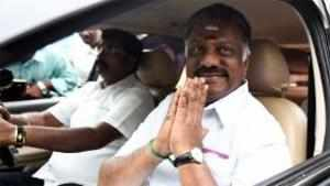 Division in Panneerselvam camp holds back AIADMK merger