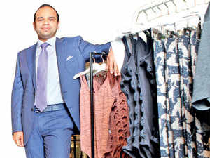 Ahamed has been into serious number crunching since he became the MD of Lulu International Exchange in 2008.